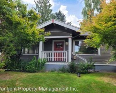 36 Ne Holland St, Portland, OR 97211 2 Bedroom House