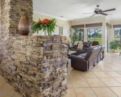 80105 Cedar Crst, La Quinta, CA 92253 4 Bedroom House