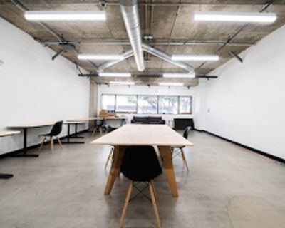 Private Office for 10 at 312First