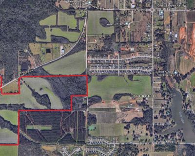 Ben Hamilton 137 acres