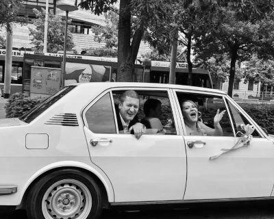 Wanted: Driver quality Alfetta sedan.