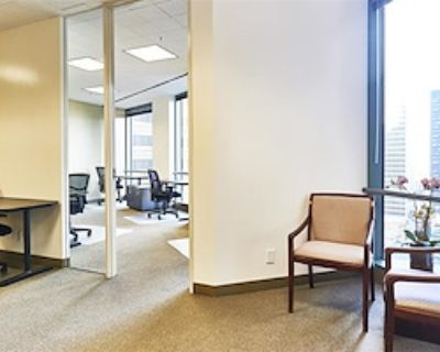 Office Suite for 14 at Raven Office Centers - 388 Market