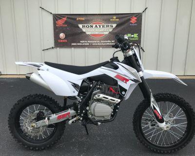 2021 SSR Motorsports SR189 Motorcycle Off Road Greenville, NC