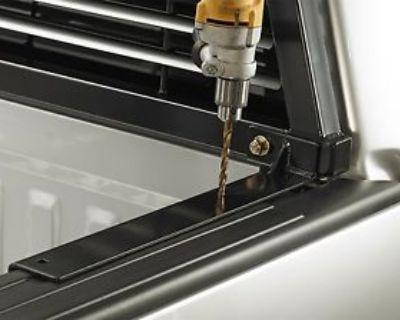 Backrack 30112lp Low Profile Hardware Kit Fits 04-14 F-150