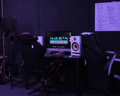 Burbank Recording Studio, Burbank, CA