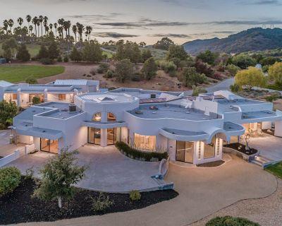Hope Ranch AT Avila Valley - Luxury Home - Extraordinary Experience - San Luis Obispo