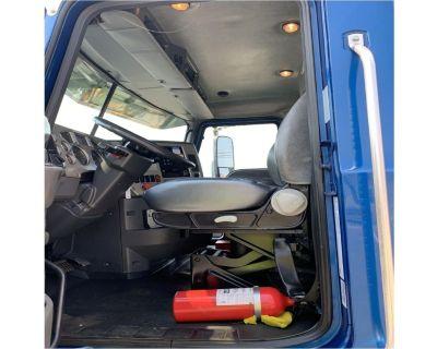 2017 MACK GRANITE GU713 Dump Trucks Truck