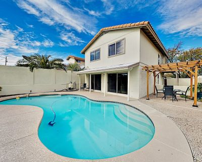 Charming Cove at North Canyon Home | Private Pool, Updated Kitchen, Office - Paradise Valley Village