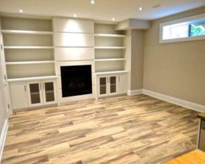 Muir Avenue, Toronto, ONTARIO M9L 1H3 2 Bedroom Apartment