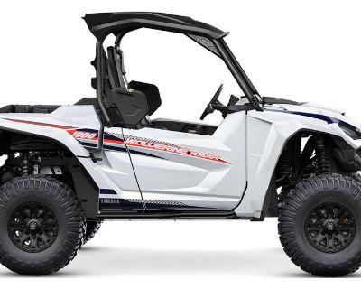 2021 Yamaha Wolverine RMAX2 1000 R-Spec Utility Sport North Little Rock, AR