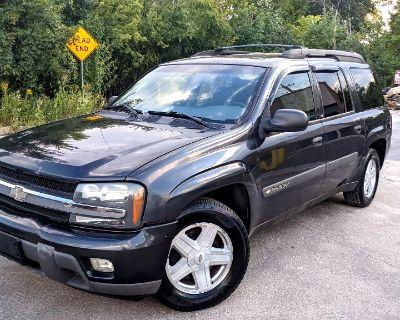 2003 Chevrolet TrailBlazer EXT LS 2WD