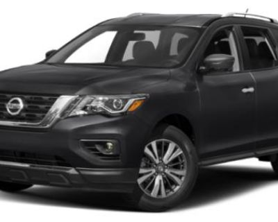 2020 Nissan Pathfinder SL