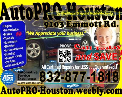 A/C Services | Repairs