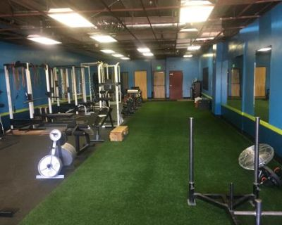Professional Gym in West Westminster, Westminster, CO