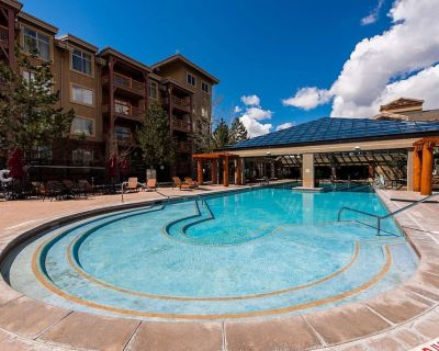 *FREE SKI or SNOWBOARD RENTAL * BEST Ski-In/Ski-Out Resort @ Canyons,Includes All Westgate Amenities - Park City