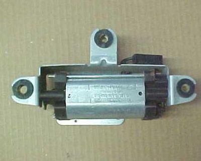 Porsche 986 Boxster Cabrio Convertible Top Lift Motor 98662411700