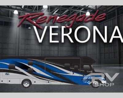 2022 Renegade Verona 36VSB