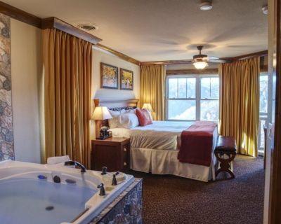 Beautiful Mountain View At Westgate Smokey Mountain Resort!! - Gatlinburg