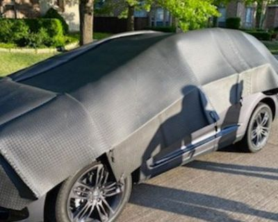 hail protection for all vehicle sizes