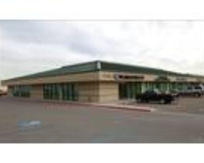 Victorville 1BR, Turn-key Medical office space for lease