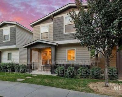 2667 W Malad St, Boise City, ID 83705 3 Bedroom House