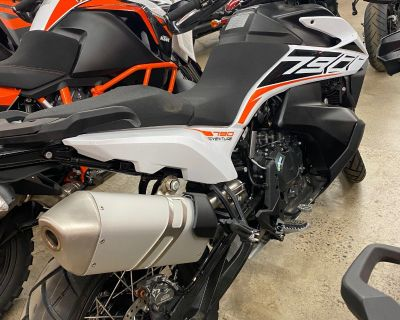 2019 KTM 2019 KTM 790 Adventure Street Bike Pocatello, ID