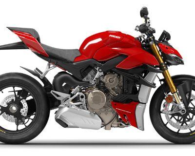 2022 Ducati Streetfighter V4 S Sport West Allis, WI