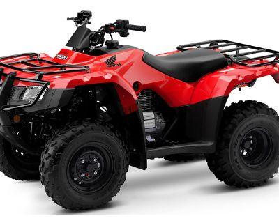 2021 Honda FourTrax Recon ES ATV Utility Chico, CA