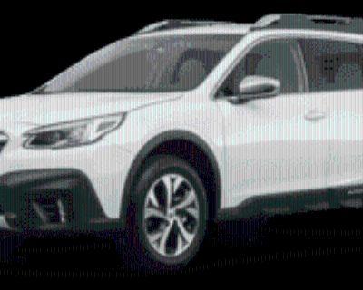 2020 Subaru Outback 2.4T Touring XT