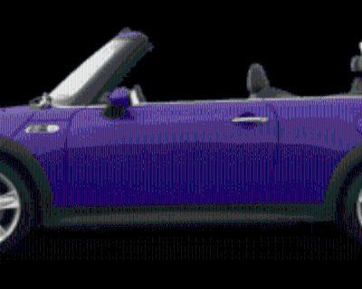 2006 MINI Cooper Cooper S