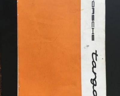 1967 Porsche 911 soft window targa supplement