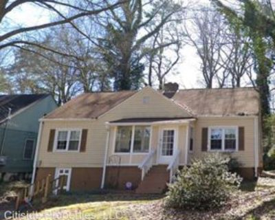 394 Hillside Dr Sw, Atlanta, GA 30310 3 Bedroom House