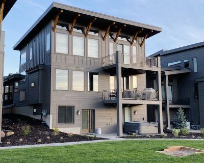 Lakeview Home in Hunstville UT near Pineview Reservoir - Huntsville