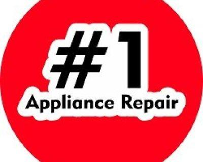 #1 Appliance Repair