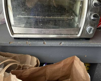 Peter convection oven