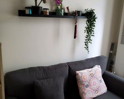 Sublet in Apartment Next to Central Park