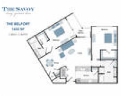 The Savoy Luxury Apartments - The Belfort
