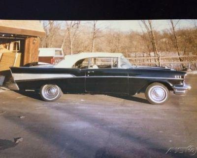 1957 Chevrolet Convertible (Project Car)