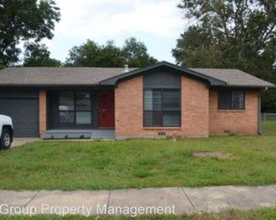 1709 Harley Dr, Harker Heights, TX 76548 3 Bedroom House