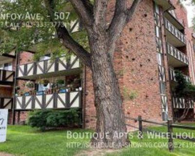 129 Bonfoy Ave #507, Colorado Springs, CO 80909 1 Bedroom Apartment