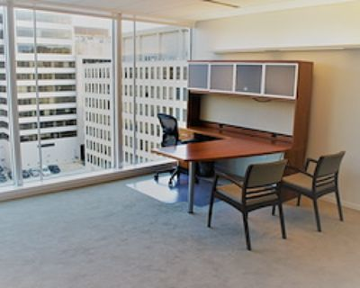 Private Office for 4 at AdvantEdge Workspaces - Downtown Center