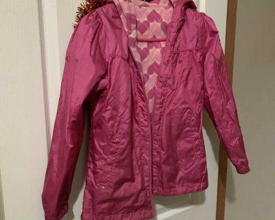 girls Autumn coat