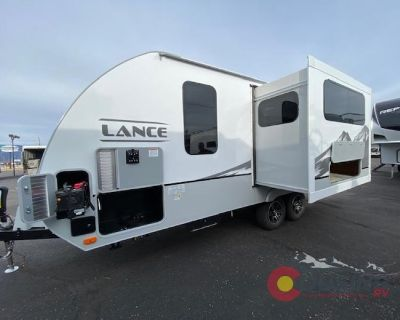 2022 Lance Lance Travel Trailers 1995
