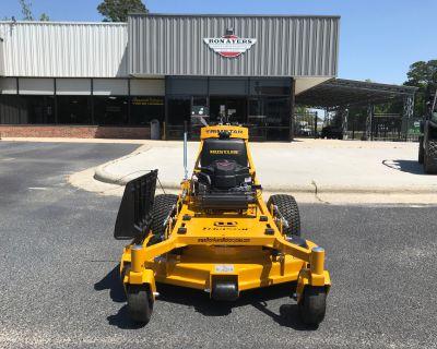 Hustler Turf Equipment TrimStar 48 in. Kawasaki FS600 18.5 hp Commercial Walk Behind Greenville, NC