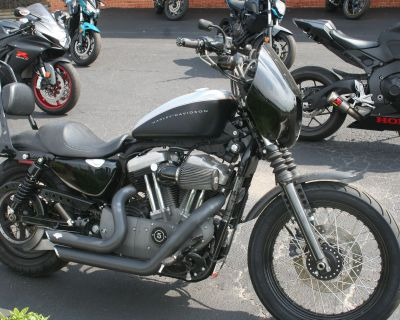 2008 Harley-Davidson Sportster 1200 Nightster Sport Norfolk, VA