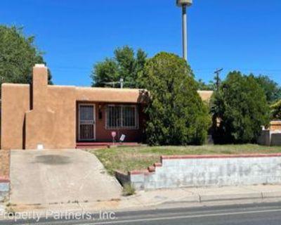 1330 Girard Blvd Ne, Albuquerque, NM 87106 2 Bedroom House