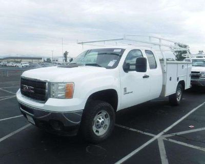 2011 GMC Sierra 2500 HD Extended Cab for sale