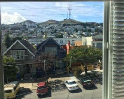 690 Alvarado St, San Francisco, CA 94114 2 Bedroom Condo
