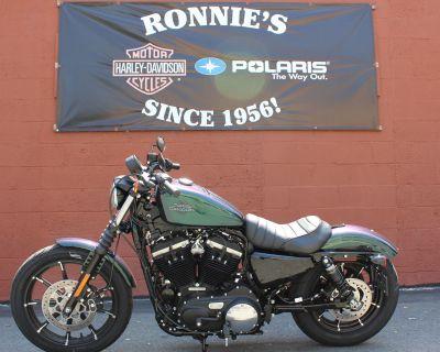 2021 Harley-Davidson Iron 883 Sportster Pittsfield, MA