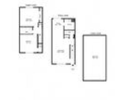 Dannybrook Apartments - 2 Bedroom Townhouse